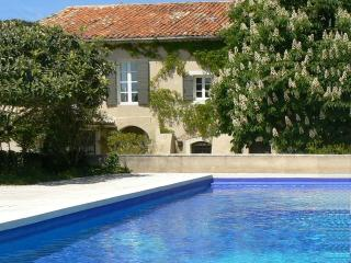8 Luxury Gites Available Individually or Together, Saint-Remy-de-Provence
