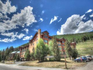 TL216 Telemark Studio with Bunks 1BA - West Village, Copper Mountain