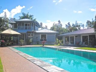 Holiday Opening for Luxurious Retreat,, Keaau