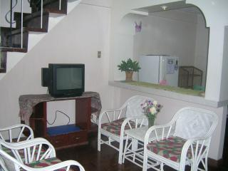 Baguio Transient/Jefrell Apartments