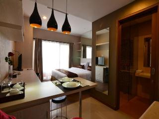 Cozy Apartment With Rooftop in Yogyakarta, Depok