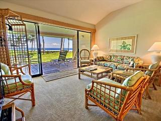 Last minute cancellation!!  Great rate for an Oceanfront unit!!, Lahaina
