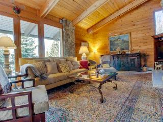 Great mountain location w/ hot tub. Dog-friendly & sleeps 10, Snowmass Village