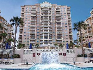 Ocean Front Marriott-2bed/2bath/ 7/10-7/15, Myrtle Beach