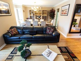 Luxury Condo 1/2 block from Golden Gate Park, San Francisco
