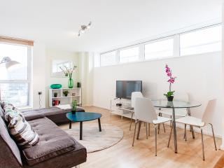 Lovely Bright and Airy 1 Bed Apartment with Views, London