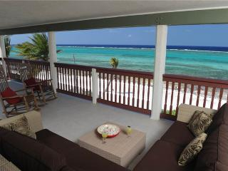 4BR-Heritage House, Grand Cayman