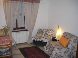 Cosy apartment in old town - ROMANTIC, Sauze d'Oulx