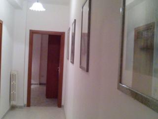 spacious apartment front sea, Trani
