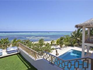 4BR-South Sound Villa, Grand Cayman