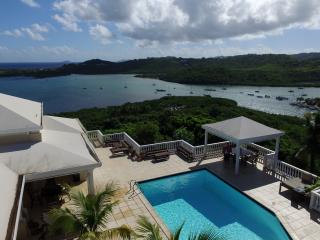 Stunning Water Views. Tranquil & Private. Pool., St. Croix