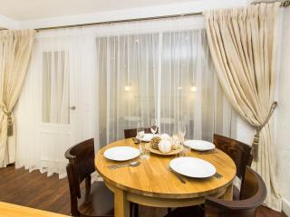 Cute and stylish Vilnius apartments