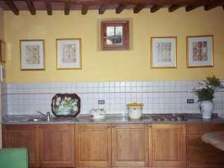 Tuscany Villa for Rent - La Casetta, Vorno