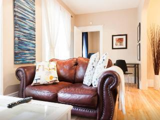 Luxurious and lovely apartment, Quebec City