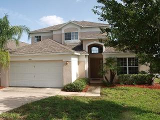 Villa on golf with pool 30mn to Disney!, Haines City