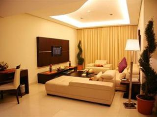 Two Bedroom In Media City, Dubai