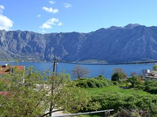 Apartments Sevaljevic - Studio with Balcony 3, Kotor