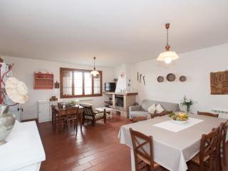 LA MASSERIA CHARMING APPARTMENT WITH GREAT VIEW, Montespertoli