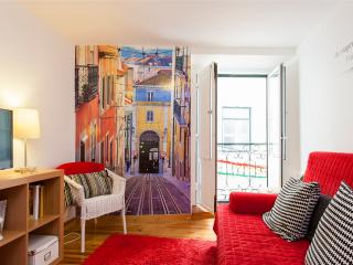 1Bdroom apartment fully remodelled heart of Alfama, Lisbon