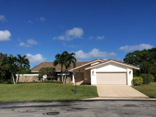 Renovated House-Seagate Country Club-Upscale, Delray Beach