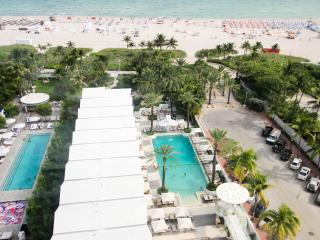 OCEANFRONT SHELBORNE GRAND WYNDHAM 4DIAMOND RESORT, Miami Beach