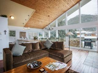 Outdoor Private HOT TUB! Bright Open Home with Views~ Beaver Creek or Vail~ Book your SKI VACATION, Avon