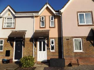 Little Gem, one bed house in Porthcawl.