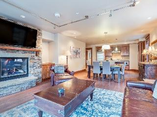 Ballard House North Condos Unit 202 - 2 Bedrooms - 2 Bathrooms - Sleeps 4 - Luxury Downtown Telluride Condo