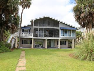 Beautiful Beachfront Home... 11 Seahawk Lane, Hilton Head