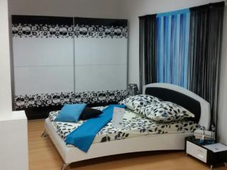 Simply British luxury holiday appartements, Qawra