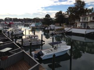 Beautiful Waterfront Home w/ Boat Slip on Inlet, Virginia Beach