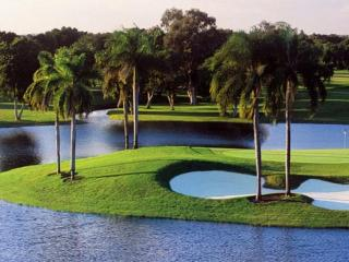 Luxurious Condos on the World Famous Blue Monster Golf Course in Miami