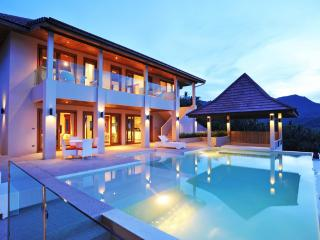 Exclusive 5-Bedroom Luxury Seaview, Maenam, Mae Nam