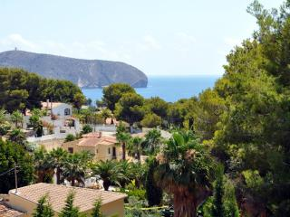 SUPERB 5* LUXURY VILLA WITH BREATHTAKING SEA VIEWS, Moraira