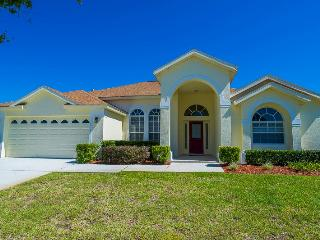 Orange Tree Beautiful 4 BR Pool Home-15830, Orlando