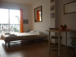 Studio apartment in center of Nerja