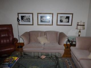 DEMERS-MARTEL, Apt 4.5, furnished and full equiped, Montreal
