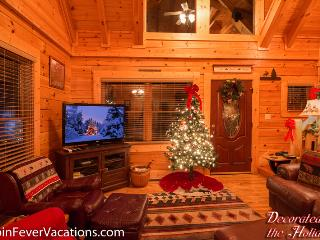 Smoky Mountain Haven, Sevierville