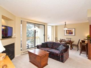 Ski in Ski out 1 Bedroom spacious condo at The Marquise, unit # 514, Whistler