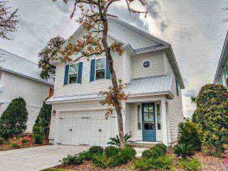 North Beach Plantation Lux Beach Home 3 BR 3.5 BA Sleeps 10 with Private Pool plus 2.5 Acres Pools., North Myrtle Beach