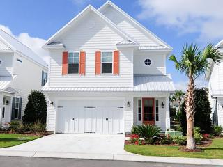 Luxury 3 BR 3.5 BA North Beach Plantation Beach House. Sleeps 10. Cantor 4812, North Myrtle Beach