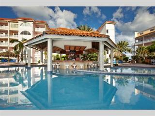 Tropicana Aruba Resort & Casino 1 Bedroom Condo, Palm - Eagle Beach