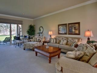 3 Master Suites Garden Oasis Nestled Against Eisenhower Mountain - Indian Wells Country Club
