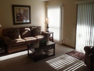 Point Royale Golf View 1 BDR Condo (3-1), Branson
