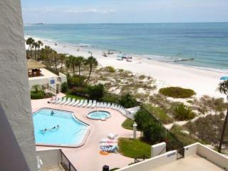 2-602 - Ocean Sands, Madeira Beach