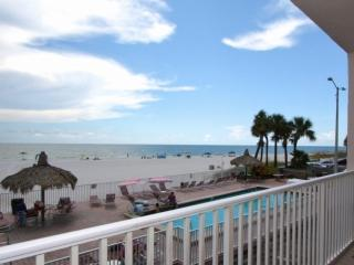 107 - Sea Breeze, Madeira Beach