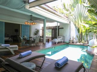 Pura Villa Spacious and luxurious in the heart of Sanur