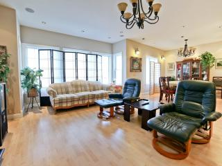 Brand New HighEnd Luxury 3Bed Radiant Heated Flat, San Francisco