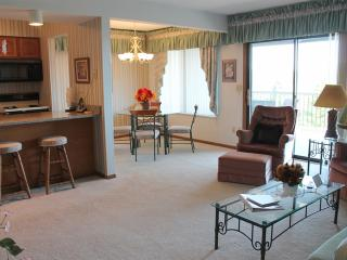 2 Bedroom 2 Bath Private Deck Units - 903, Indian Point