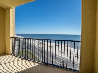 Alluring Mediterranean Feel on the Gulf Coast, Gulfport
